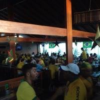 Photo taken at Dom Fernandes Panificadora e Restaurante by José Francisco N. on 6/12/2014