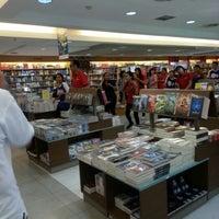 Photo taken at Gramedia by Eka C. on 8/17/2013