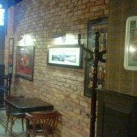 Photo taken at Soho pub by Сергей И. on 9/26/2012