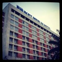 Photo taken at Phuket Merlin Hotel by Gig D. on 3/17/2013