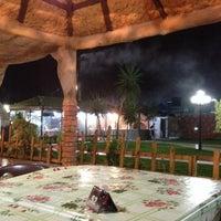 Photo taken at الخال للمشاوي والبورديم by Ibrahim E. on 11/11/2013