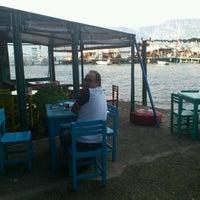 Photo taken at kleopatra vapuru by Nuri T. on 10/17/2012