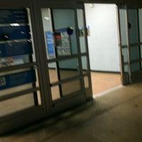 Photo taken at Walmart Supercenter by Steve D on 12/2/2012