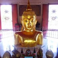 Photo taken at วัดพระทอง (หลวงพ่อพระผุด) (Wat Phra Thong) by Natthawut K. on 4/8/2013