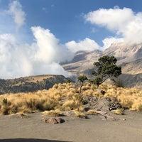 Foto tomada en Parque Nacional Iztaccíhuatl-Popocatépetl por Irina K. el 2/27/2018
