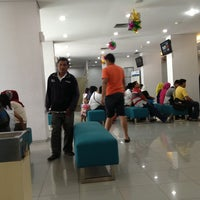 Photo taken at Bank BNI 46 Dobi by Widya G. on 8/3/2013
