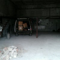 Photo taken at 4x4klubs by Agnese M. on 6/5/2013