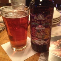 Photo taken at Old Chicago Pizza & Taproom by Kristi J. on 12/22/2012