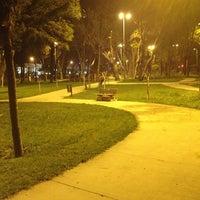 Photo taken at Millet Parkı by Celal T. on 4/6/2013