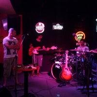 6/21/2013 tarihinde Gökhan S.ziyaretçi tarafından Sponge Pub'de çekilen fotoğraf