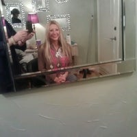 Photo taken at Galaxy of Salon by Carissa V. on 10/13/2012