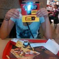 Photo taken at KFC by Enikő C. on 9/17/2012