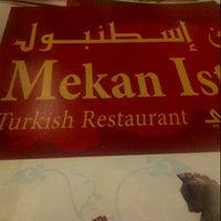 Photo taken at Mekan İstanbul by Mesut C. on 10/30/2013