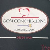 Photo taken at Don Conchiglione by Jope V. on 1/23/2014