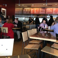 Photo taken at Chipotle Mexican Grill by Isabella S. on 2/21/2013