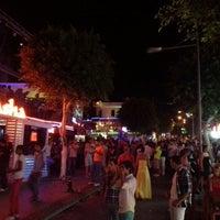 8/18/2013 tarihinde Tufan A.ziyaretçi tarafından Gümbet Barlar Sokağı'de çekilen fotoğraf