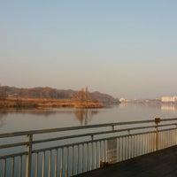 Photo taken at WEDGE52 by Joohwang P. on 11/20/2014