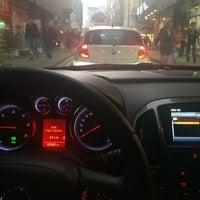Photo taken at Evren's Suit class Car by Evren ÖÇAL . on 9/27/2014