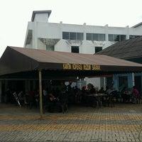 รูปภาพถ่ายที่ Mee Brunei Muzium Sarawak โดย Paul K. เมื่อ 1/19/2017