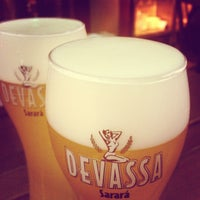 Foto tirada no(a) Devassa Savassi por Filipe S. em 12/30/2012