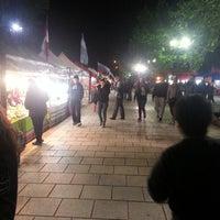 Foto diambil di Plaza Islas Malvinas oleh Ramiro pada 10/25/2013