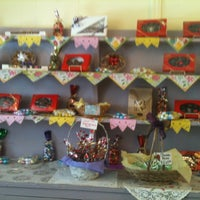 Photo taken at Petersons Candy by Amanda C. on 3/2/2013