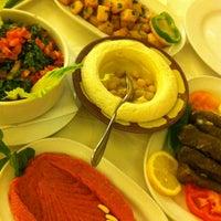 Photo taken at Karam Beirut by Sultan on 2/23/2013