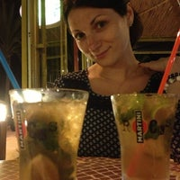 Photo taken at Cuban Bar by Bilov on 7/1/2013