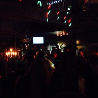 Das Foto wurde bei Hudson's Bar | Dining von misterasianguy am 12/14/2014 aufgenommen