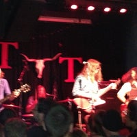 Photo taken at Tractor Tavern by Pat on 10/13/2012