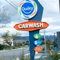 Photo taken at Quiky Car Wash by Quiky Car Wash on 1/25/2017