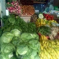 Photo taken at Terminal Agropecuario by Bastian L. on 9/17/2012