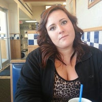 Photo taken at Culver's by Alex W. on 5/2/2013