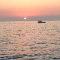 10/7/2012 tarihinde Didem. Tziyaretçi tarafından Küçükyalı Sahili'de çekilen fotoğraf