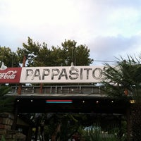 Photo taken at Pappasito's Cantina by Mike on 10/13/2012