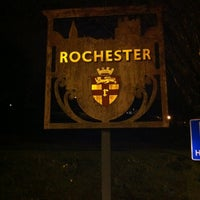 Photo taken at UCA Rochester by Chris S. on 3/9/2013