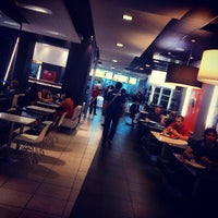 Photo taken at McDonald's by обердизайнфюрер on 5/13/2013