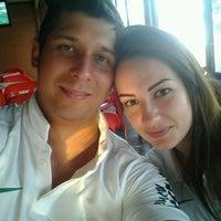 Photo taken at Terceiro Mundo by Murilo P. on 9/16/2012