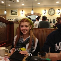 Photo taken at Bob Evans Restaurant by Louise A. on 3/9/2013