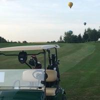 Photo taken at Golf & Spa Resort Konopiště by Robert on 8/25/2017