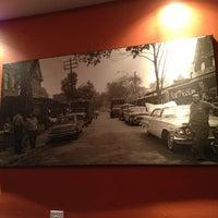 Photo taken at Le Kensington Bistro & Rotisserie by Maria I. on 6/14/2013