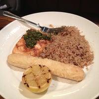 Photo taken at Uno Pizzeria & Grill - Birch Run by Nasser A. on 3/17/2013