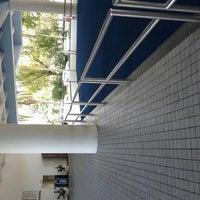 Photo taken at Dewan Suarah by Voon Kiah Yun on 10/20/2012