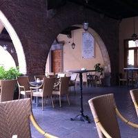 รูปภาพถ่ายที่ Cafe San Marco โดย Cesare เมื่อ 9/22/2012