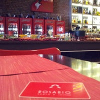 Photo taken at Rosário Resto Lounge Pub by Sheila S. on 1/4/2013