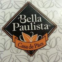 Foto tirada no(a) Bella Paulista por Sheila S. em 6/1/2013