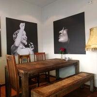 Das Foto wurde bei Café Estoril von Claudia am 9/12/2016 aufgenommen