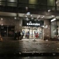 Das Foto wurde bei Karstadt von Claudia am 12/30/2017 aufgenommen