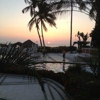Foto tomada en Buenaventura Grand Hotel & Great Moments por Imagina Ludoteca I. el 5/6/2013