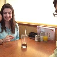 Photo taken at Maple Leaf Pancake House by Alisha D. on 4/17/2013